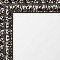 Черненое серебро (ширина 4 см)