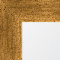 Травленое золото (ширина 6 см)