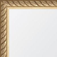 Витая латунь (ширина 2,5 см)