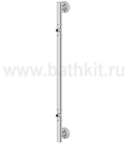 Штанга двухпозиционная 58 см (хром)