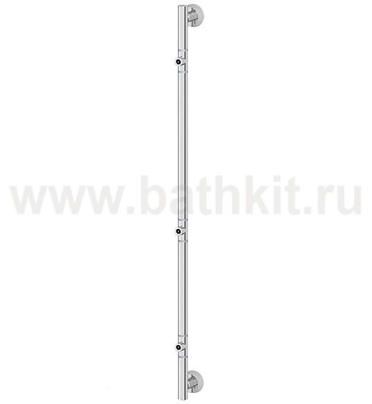 Штанга трехпозиционная 82 см (хром)