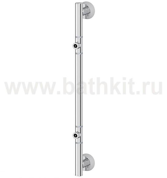 Штанга двухпозиционная 47 см (хром)