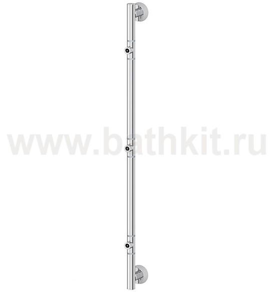 Штанга трехпозиционная 71 см (хром)