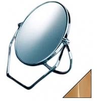 Зеркало косметическое настольное D=180