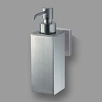 Емкость для жидкого мыла металлический