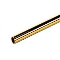 Труба 600 мм, дм. 16 мм, золото