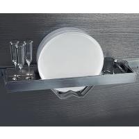 Полка для тарелок 550х160х95 мм