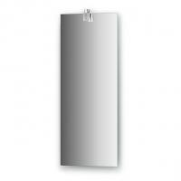 Зеркало со светильником (30х75 см)