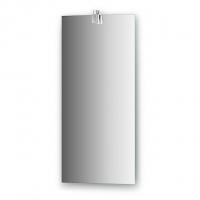 Зеркало со светильником (35х75 см)