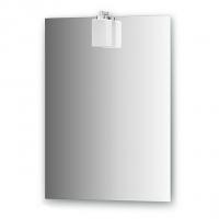 Зеркало со светильником (55х75 см)