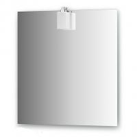 Зеркало со светильником (70х75 см)