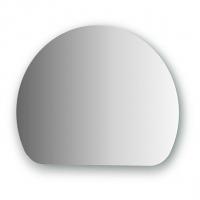 Зеркало (50х40 см, хром)