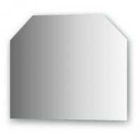 Зеркало, цвет хром (60х50см)