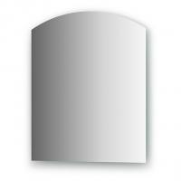 Зеркало (45х55 см, хром)