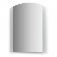 Зеркало, цвет хром (60х75 см)