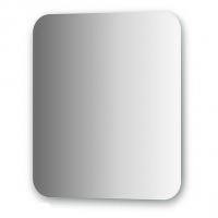 Зеркало  (60x70 см, цвет хром)