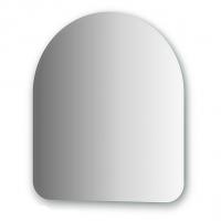 Зеркало  (60х70 см, цвет хром)