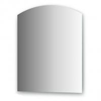 Зеркало  (60х75 см, хром)
