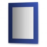 Зеркало  (70х90 см, синий)