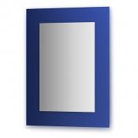 Зеркало  (60х80 см, синий)