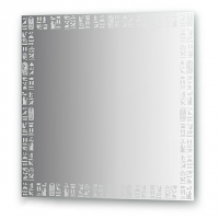 Зеркало  (70х70 см)
