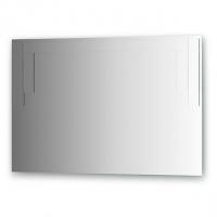 Зеркало  (90x60 см)