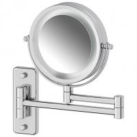 Зеркало косметическое с LED подсветкой