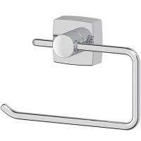 Держатель туалетной бумаги (хром)