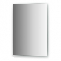 Зеркало со встроенными светильниками (50х70 см)