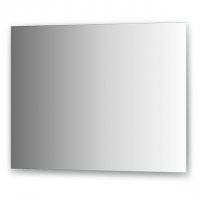 Зеркало со встроенными светильниками (90х70 см)