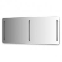 Зеркало со встроенными светильниками (160х70 см)