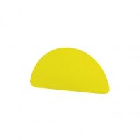 Декоративный элемент (желтый)