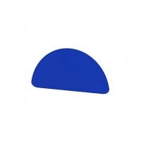 Декоративный элемент (синий)