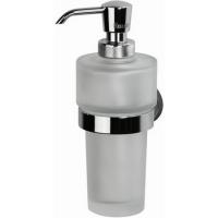 Дозатор для жидкого мыла стеклянный