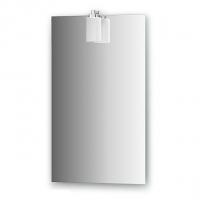Зеркало со светильником (45х75 см)