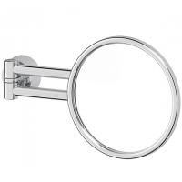 Косметическое зеркало (хром)