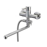 Смеситель для ванны с длинным изливом 4202L