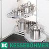 Аксессуары для кухни Kessebohmer