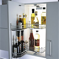 Механизмы для верхних шкафов