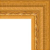 Сусальное золото 80 мм