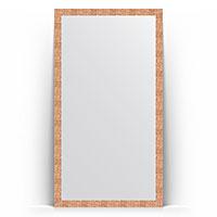 Зеркала напольные в багетных рамах