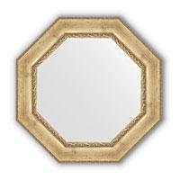 Зеркала многоугольники в багете