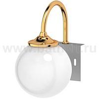 Светильник для зеркала 3SC Stilmar (золото) - фото