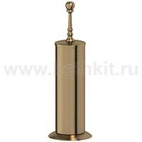 Ерш металлический напольный 3SC Stilmar (античная бронза) - фото