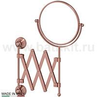Зеркало косметическое 3SC Stilmar (античная медь) - фото