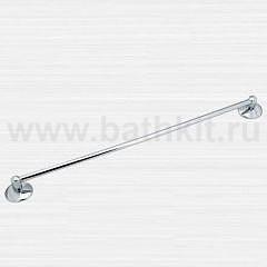 Полотенцедержатель трубчатый 50 см Rainbowl Otel - фото