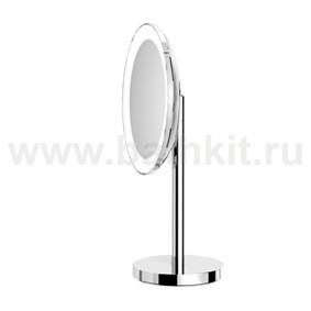 Зеркало косметическое с подсветкой Langberger - фото