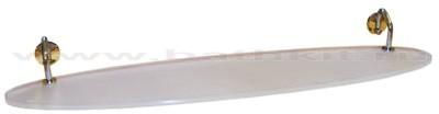 Полка 60 см VetrArte Saturno - фото