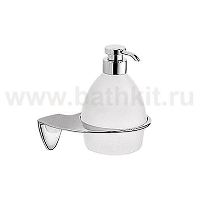 Сосуд для жидкого мыла, 0,35 л Colombo Khala - фото