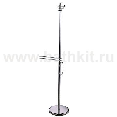 Стойка для ванной комнаты высокая Carbonari Colonne & Piantanne - фото